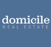Domicile Real Estate Logo