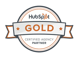 Beacons Point HubSpot Certified Gold Partner Agency Badge