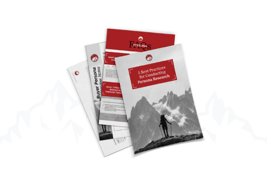 Beacons Point Buyer Persona Resource Pack