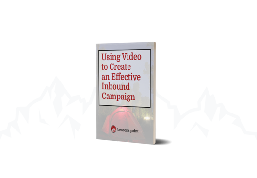 Beacons Point Using Video eBook
