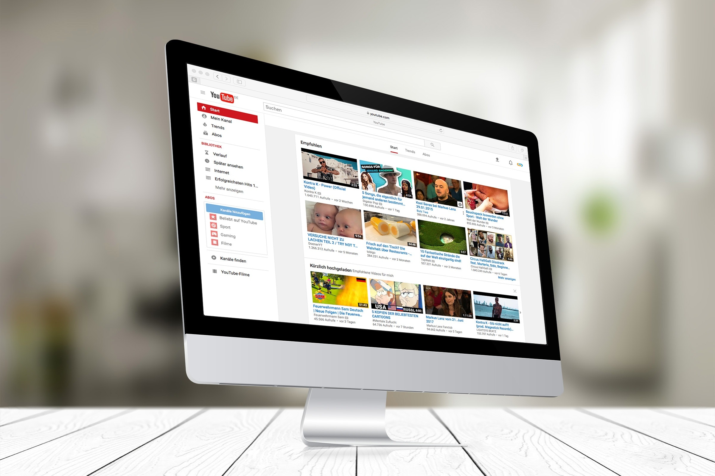 Youtube- Video Tools
